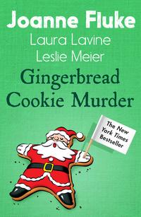 GingerbreadCookieMurder(Anthology)
