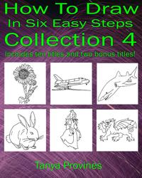 HowToDrawInSixEasyStepsCollection4