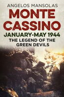Monte Cassino January-May 1944