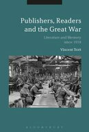 Publishers, Readers and the Great War