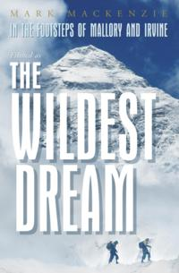 TheWildestDreamConquestofEverest