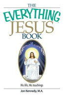 The Everything Jesus Book