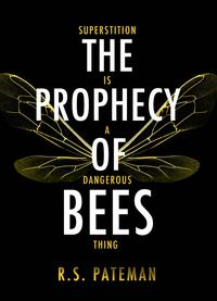 TheProphecyofBees