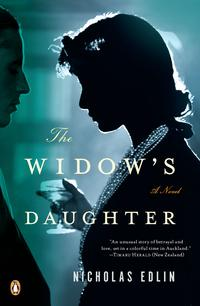 TheWidow'sDaughterANovel