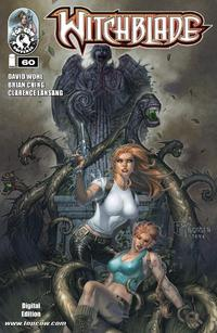 Witchblade#60