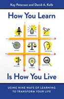 How You Learn Is How You Live