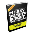 24 Easy Ways to Budget Your Finances