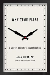 WhyTimeFliesAMostlyScientificInvestigation