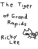 The Tiger of Grand Rapids