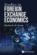 Studies in Foreign Exchange Economics