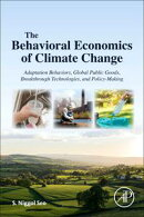 The Behavioral Economics of Climate Change