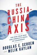 The Russia-China Axis