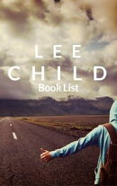 The Book List Lee Child