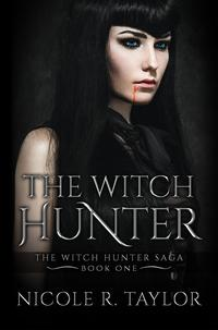 TheWitchHunter(BookOneintheWitchHunterSaga)
