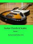 Guitar Chords & Scales: Book 1