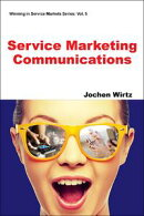 Service Marketing Communications