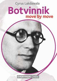 Botvinnik:MovebyMove