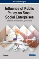 Influence of Public Policy on Small Social Enterprises