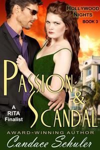 PassionandScandal(TheHollywoodNightsSeries,Book3)