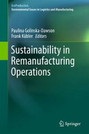 Sustainability in Remanufacturing Operations