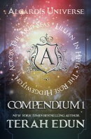 Algardis Universe Short Stories: Compendium 1