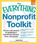 The Everything Nonprofit Toolkit