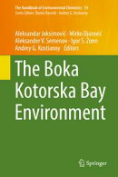 The Boka Kotorska Bay Environment