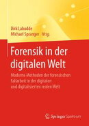 Forensik in der digitalen Welt