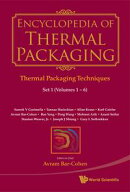 Encyclopedia of Thermal Packaging