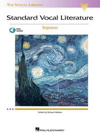 StandardVocalLiterature-Soprano(SongbookwithAudio)AnIntroductiontoRepertoire