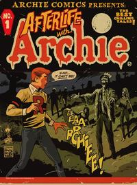 AfterlifeWithArchieMagazine#1