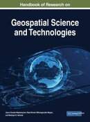 Handbook of Research on Geospatial Science and Technologies