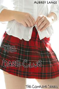 TheDareClub:TheCompleteSeries