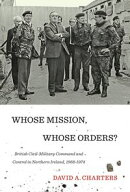 Whose Mission, Whose Orders?