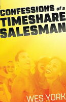 Confessions of a Timeshare Salesman