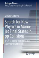 Search for New Physics in Mono-jet Final States in pp Collisions