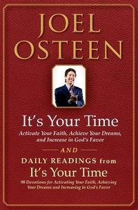 It'sYourTimeandDailyReadingsfromIt'sYourTimeBoxedSetIt'sYourTimeandDailyReadingsfromIt'sYourTime