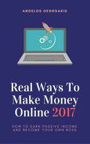 Real Ways to Make Money Online 2017