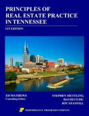Principles of Real Estate Practice in Tennesee