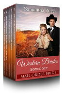 Mail Order Brides BOXED SET