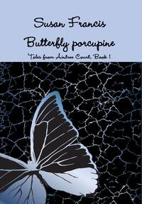 Butterflyporcupine