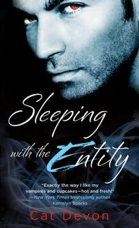 SleepingWithTheEntity