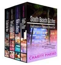 SouthBeachSizzlesCollectionContemporaryRomanceBoxedSet