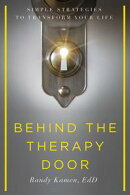 Behind the Therapy Door