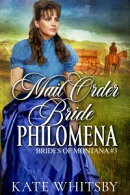 Mail Order Bride Philomena