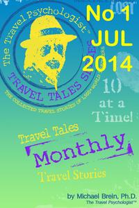 TravelTalesMonthlyNo.1July2014
