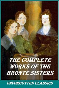 THECOMPLETEWORKSOFTHEBRONTESISTERS