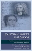 Jonathan Swift's Word-Book