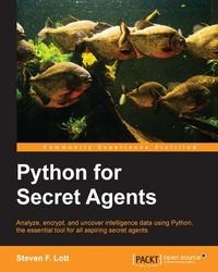 PythonforSecretAgents