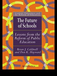 TheFutureOfSchoolsLessonsFromTheReformOfPublicEducation